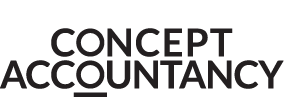 Concept Accountancy Logo