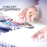 Working out cash flow forecasts Concept Accountancy