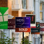 House sales Capital Gains Tax